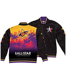 Mitchell & Ness Men's NBA All Star History Warm Up Jacket