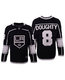 Fanatics Men's Drew Doughty Los Angeles Kings Breakaway Player Jersey