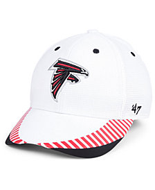 '47 Brand Atlanta Falcons Tantrum Contender Flex Cap