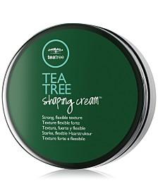Paul Mitchell Tea Tree Shaping Cream, 3-oz., from PUREBEAUTY Salon & Spa
