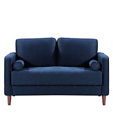 Lifestyle Solutions Lillith Loveseat