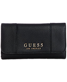 GUESS Heidi Clutch Wallet
