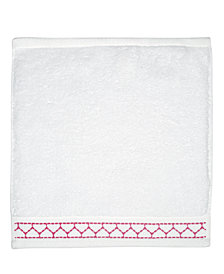John Robshaw Linah Wash Cloth