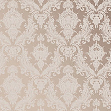 Tempaper Textured Damsel Self-Adhesive Wallpaper