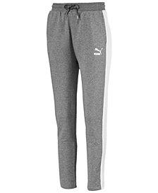 Puma Classics T7 Terry Track Pants