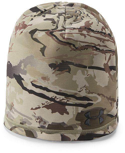 a5f3738eafc Under Armour Men s Rev Reversible Beanie - Hats