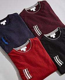 Calvin Klein Men's Tipped Sweater
