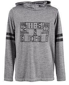Ideology Big Boys Scoreboard Hoodie, Created for Macy's