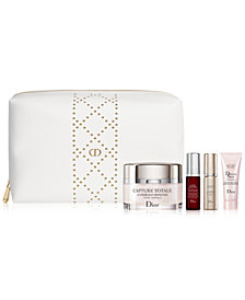 Dior 5-Pc. Capture Totale Skincare Set