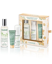 Caudalie 3-Pc. Beauty Secrets Set