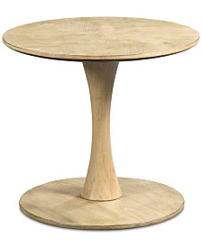 Piper Round Side Table