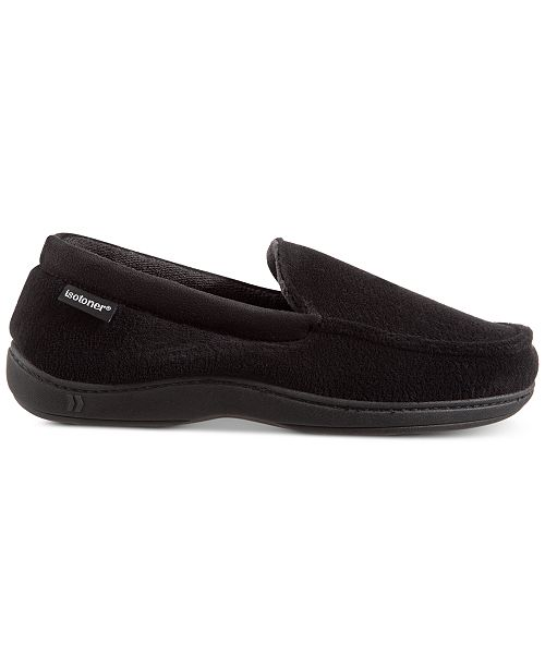 Isotoner Signature Isotoner Men's Winter Slipper Collection With Memory Foam