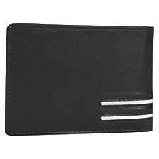Luciano RFID Front Pocket Slimfold