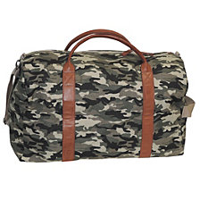 Expedition II Huntington Gear Convertible Duffel