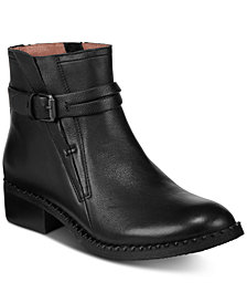Gentle Souls by Kenneth Cole Women's Best V-Gore Booties