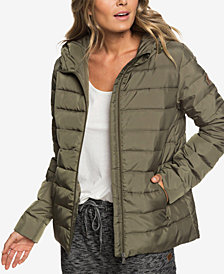 Roxy Juniors Rock Peak Jacket