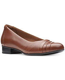 Clarks Collection Women's Juliet Petra Flats