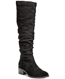 Kenneth Cole Reaction Women's Salt Slouch Boots