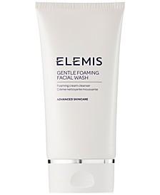Gentle Foaming Facial Wash, 5 oz.