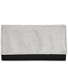 I.N.C. Veronica Sparkle Clutch, Created for Macy's