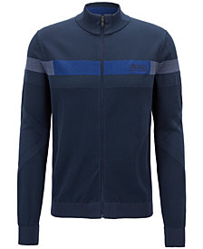BOSS Men's Tracksuit Top