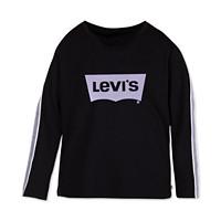 Levi's Little Girls Logo-Print T-Shirt