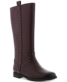 Sam Edelman Little & Big Girls Kendall Prina Tall Boots