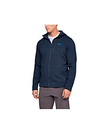 Under Armour Men's Seeker Full Zip Hoodie