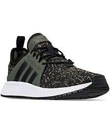 adidas Boys' X_PLR Casual Athletic Sneakers from Finish Line