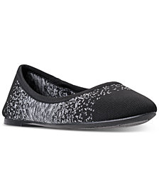 Skechers Women's Cleo - Gradient Casual Ballet Flats from Finish Line