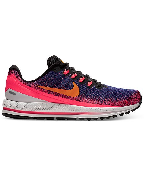 ec09e52b365f ... Nike Women s Air Zoom Vomero 13 Running Sneakers from Finish ...