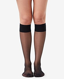 Hi-Knees Knee-High Socks
