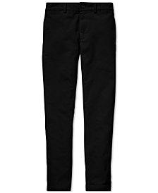 Polo Ralph Lauren Big Boys Slim Fit Stretch Corduroy Pants
