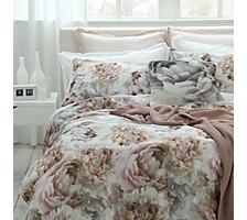 Lotte 3-Pc 100% Cotton Duvet Set