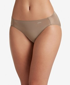 Jockey No Panty Line Promise High Cut Brief Underwear 1338