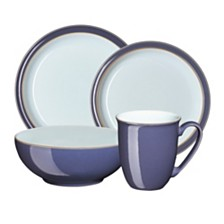 Denby Peveril Blend 16-PC Dinnerware Set