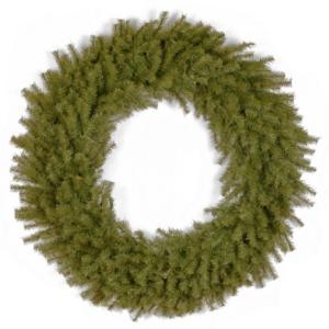 "National Tree 48"" Norwood Fir Wreath"