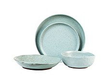 Kaya 16 Piece Dinnerware Set