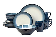 Sango Novelle Dusk 16-Piece Dinnerware Set