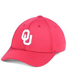 Top of the World Boys' Oklahoma Sooners Phenom Flex Cap