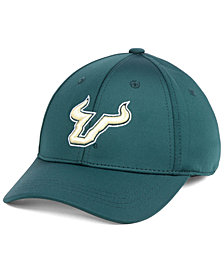 Top of the World Boys' South Florida Bulls Phenom Flex Cap