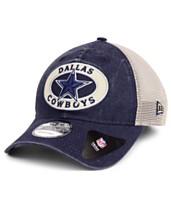 New Era Dallas Cowboys Patched Pride 9TWENTY Snapback Cap ca9cb07c6