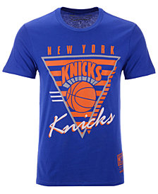 Mitchell & Ness Men's New York Knicks Final Seconds T-Shirt