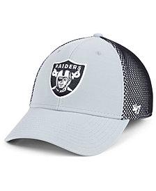 '47 Brand Oakland Raiders Comfort Contender Flex Cap