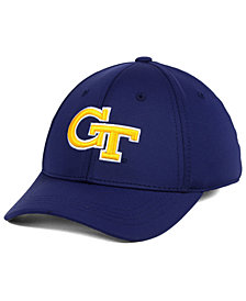 Top of the World Boys' Georgia-Tech Phenom Flex Cap