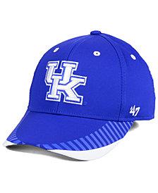 '47 Brand Kentucky Wildcats Temper Contender Flex Cap
