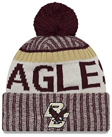 New Era Boston College Eagles Sport Knit Hat