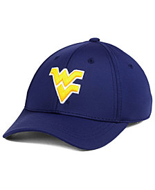 Top of the World Boys' West Virginia Mountaineers Phenom Flex Cap