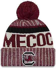 New Era South Carolina Gamecocks Sport Knit Hat