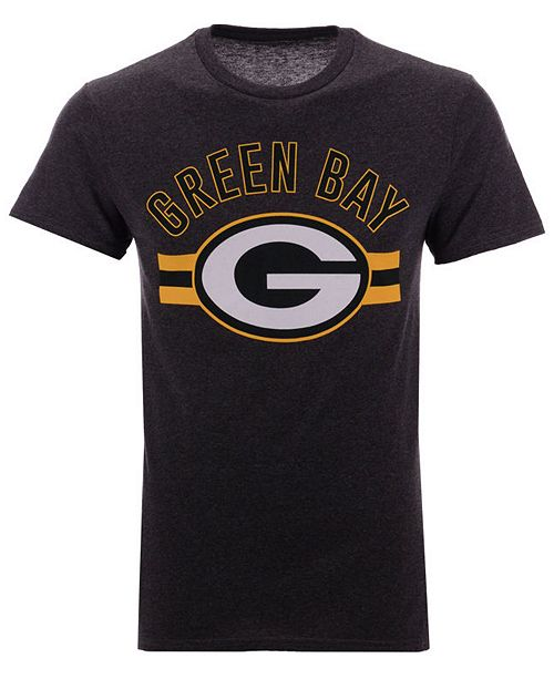 size 40 9f789 225fe Authentic NFL Apparel Men's Green Bay Packers Checkdown T ...